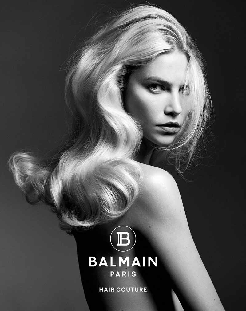Balmain – Frisør Mellow – Eksklusiv frisørsalon