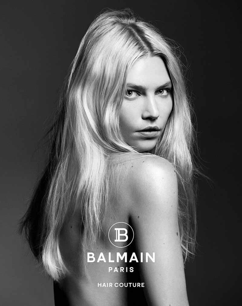 Frisør Mellow Nikolaj Plads – Balmain Hair Couture